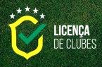 Regulamento de Licença de Clubes