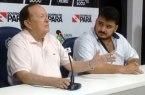 Manoel Ribeiro e Leandro Brito