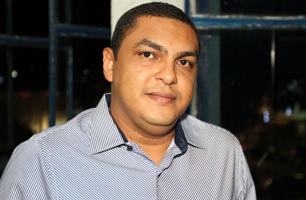 Marco Antônio Pina (Magnata)