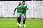 Martony e Felipe Recife