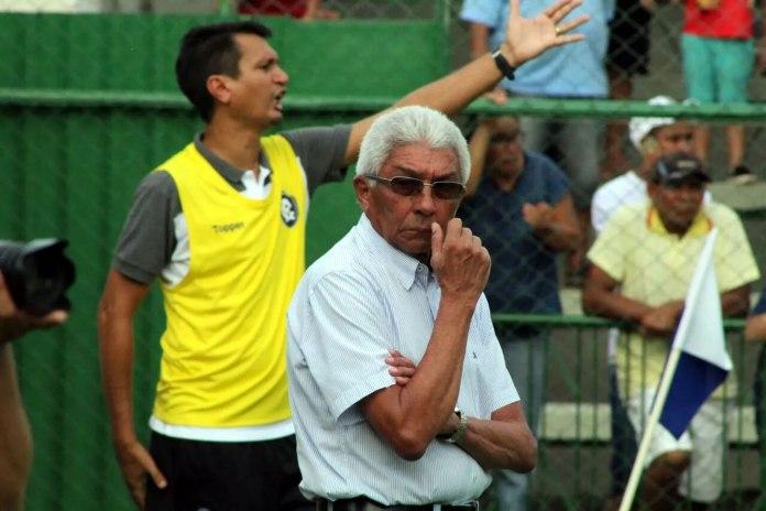 João Nasser Neto (Netão) e Givanildo Oliveira