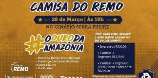 Ouro da Amazônia
