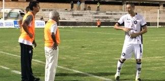 São Raimundo 1x0 Remo (João Nasser Neto, Givanildo Oliveira e Bruno Maia)