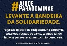 Ajude Paragominas