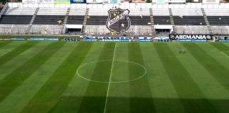 Estádio Frasqueirão (Natal-RN)