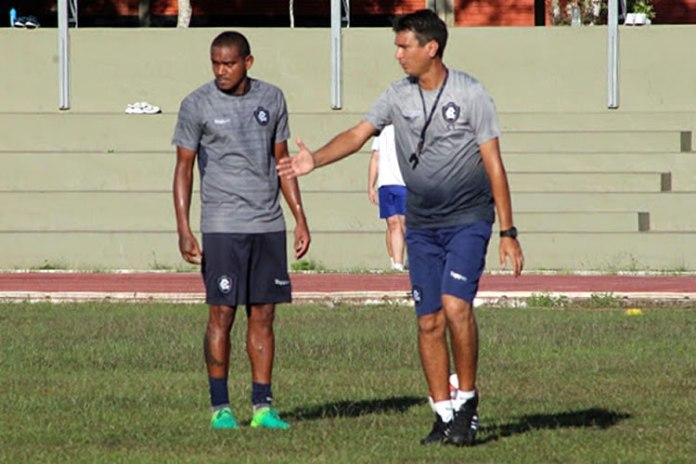Isac e João Nasser Neto (Netão)