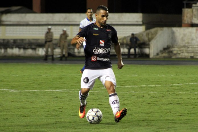 Remo 2x2 Atlético-AC (Rodriguinho)
