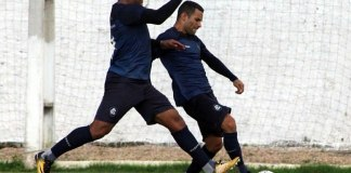 Eliandro e Rodriguinho