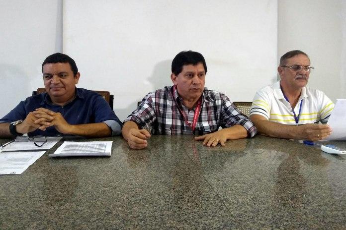 Conselho Técnico da FPF
