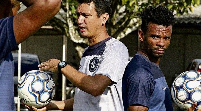 João Nasser Neto (Netão) e Fernandes