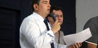 Ângelo Carrascosa
