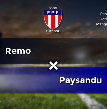 Remo × Paysandu