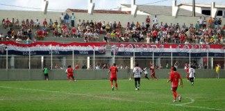 Estádio Robertão (Serra-ES)