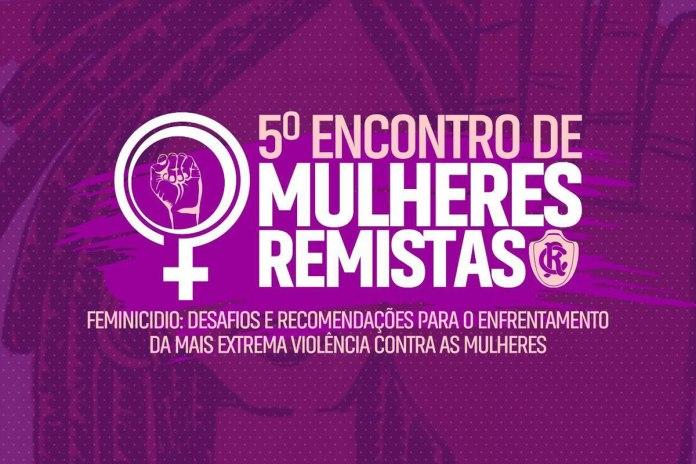 5º Encontro de Mulheres Remistas