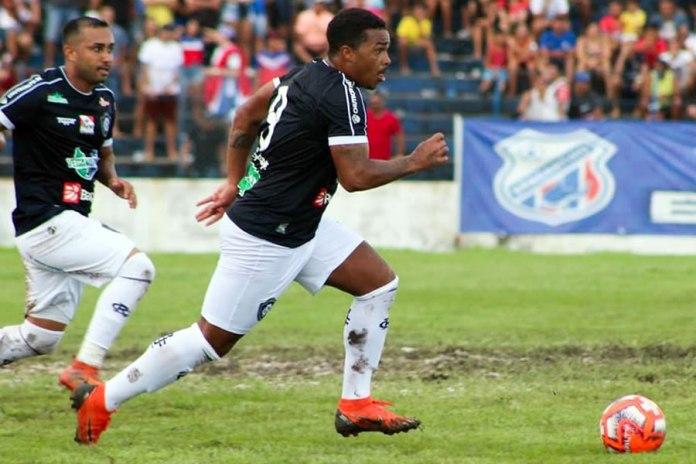 Bragantino 0x1 Remo (Geovane e Emerson Carioca)
