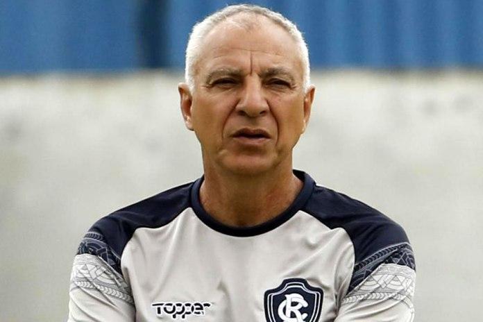 Márcio Fernandes