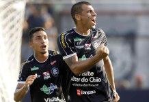 Remo 6x1 Atlético-AC (Hélio Borges e Neto Baiano)