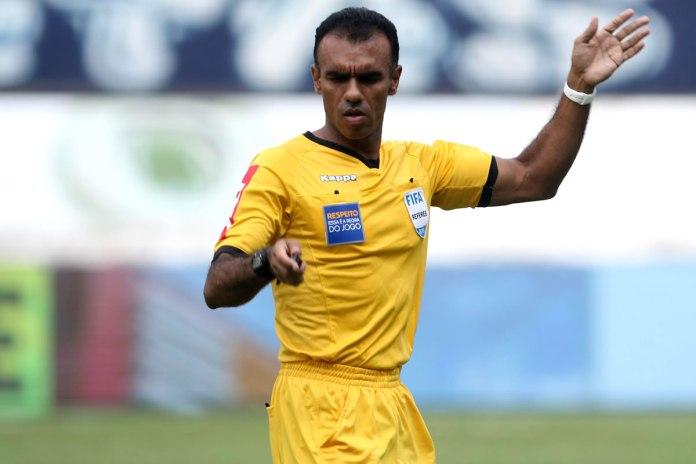 Dewson Freitas (Fifa-PA)