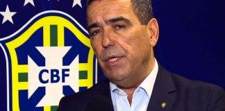 Marcus Vicente