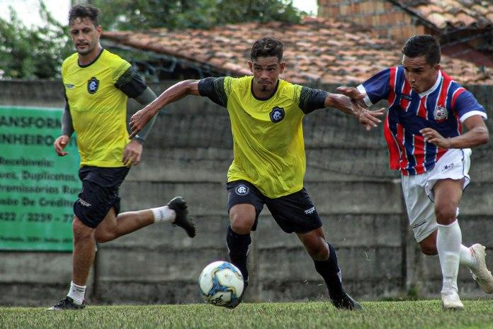 Eduardo Ramos e Pingo
