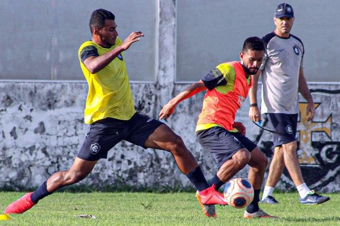 Jackson, Wallace e Rafael Jaques
