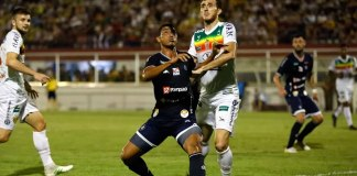 Brusque-SC 5×1 Remo (Jackson)