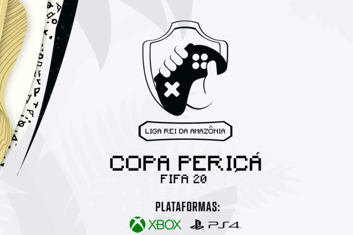 Copa Periçá Fifa 20