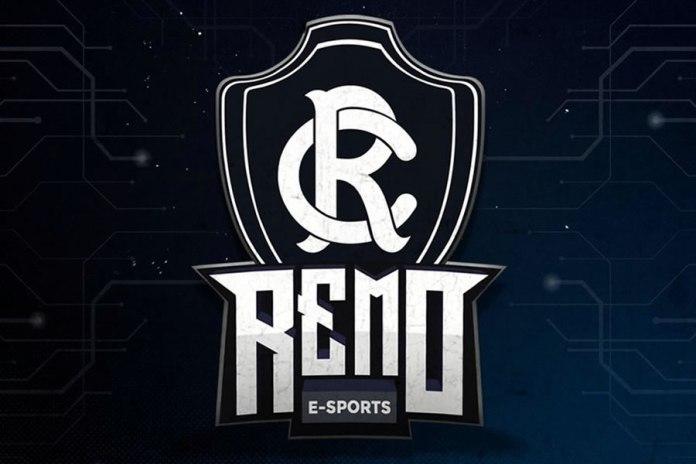 Remo e-Sports disputa Série B da LBFF