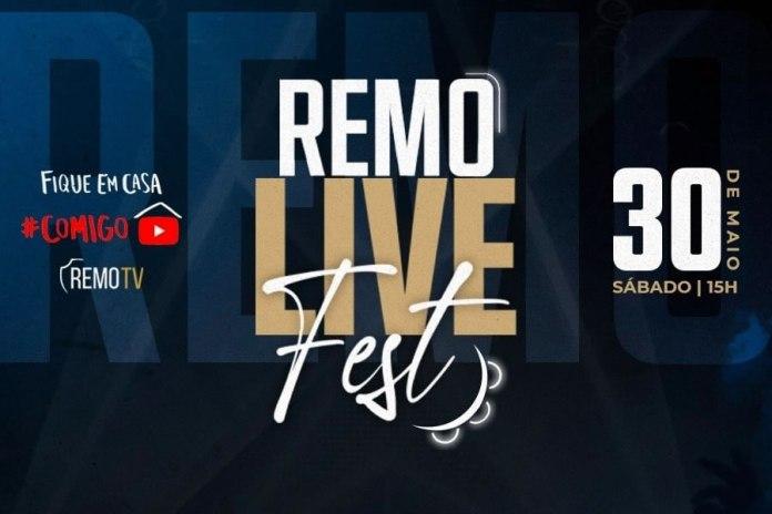 Remo Live Fest