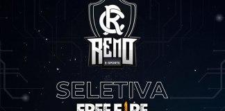 Seletiva Free Fire - Remo e-Sports