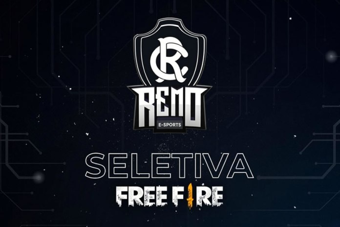 Seletiva Free Fire - Remo e-Sports