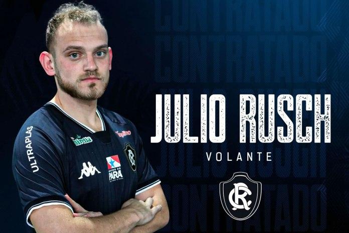 Julio Rusch
