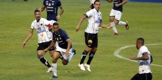 Remo 0×0 Botafogo-PB