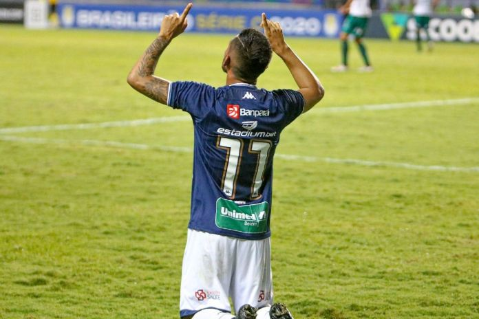 Remo 1×0 Manaus-AM (Wallace)