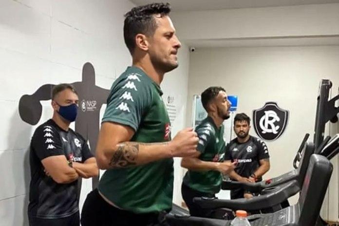 Eduardo Ramos e João Diogo