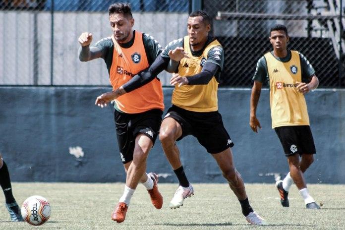 Eduardo Ramos, Salatiel e Dioguinho