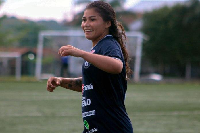 Remo 1×0 Castelo dos Sonhos (Suame) (futebol feminino)