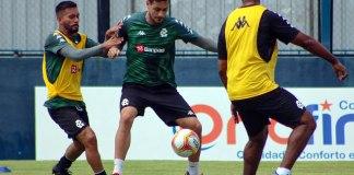 Wallace e Eduardo Ramos
