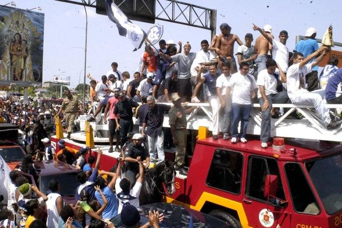 Clube do Remo, campeão brasileiro da Série C 2005
