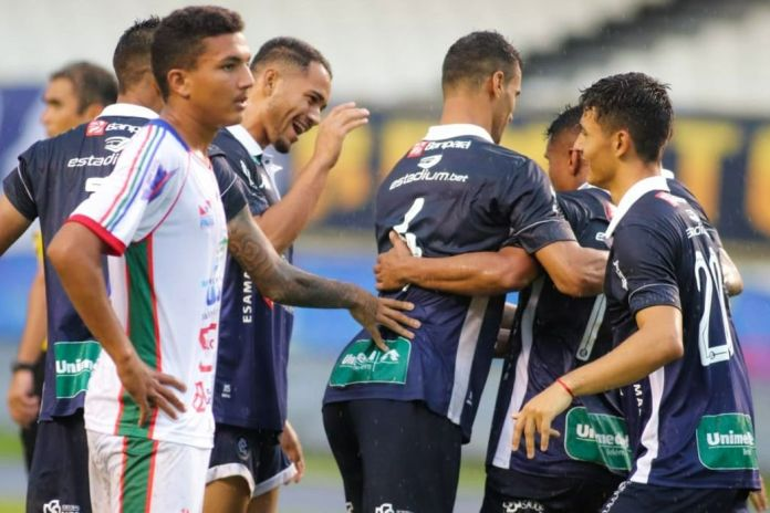 Remo 2×0 Independente