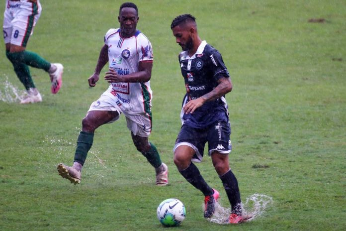 Remo 2×0 Independente (Wallace)