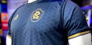Camisa - Marca Rei