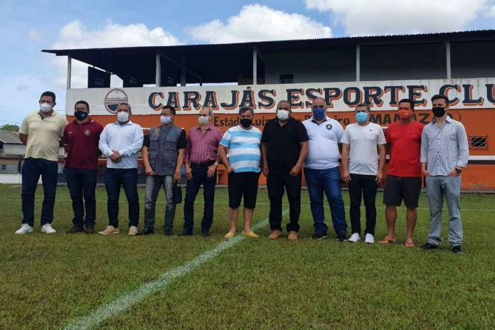 CT do Carajás
