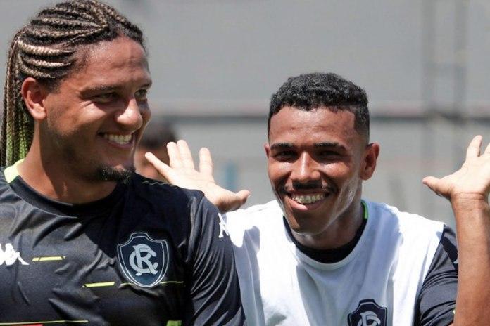 Felipe Gedoz e Dioguinho