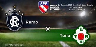 Remo × Tuna