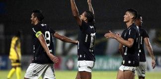 Remo 3×0 Castanhal (Lucas Siqueira, Felipe Gedoz e Lucas Tocantins)