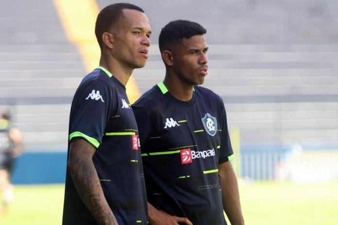 Anderson Uchôa e Dioguinho