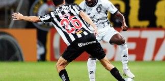 Atlético-MG 2×1 Remo (Igor Fernandes)