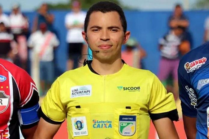 Diego da Silva Castro (PI)