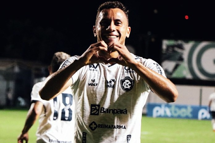 Goiás-GO 1×1 Remo (Renan Gorne)